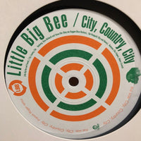 City, Country City / Little Big Bee