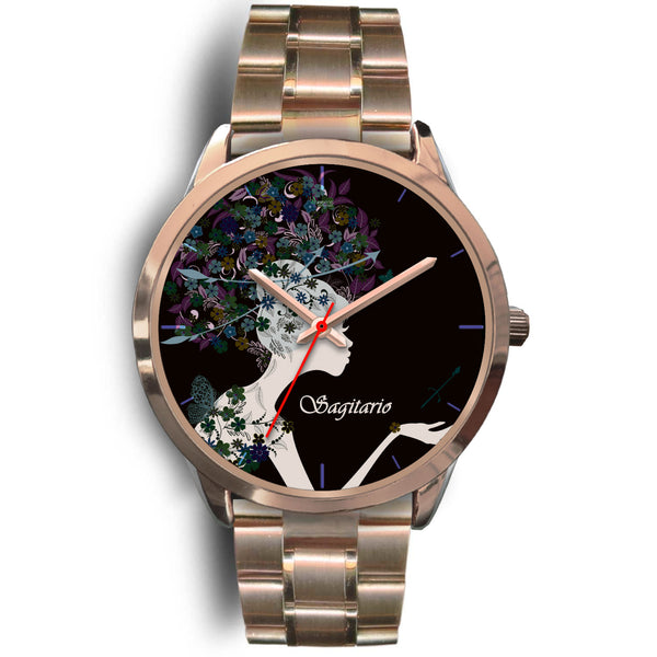 Reloj Sagitario Dama Fashion