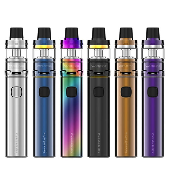 Cascade One Plus Starter Kit