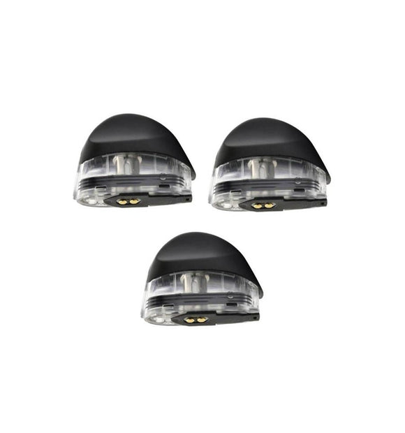 Cobble Replacement Pods 3 Pack by Aspire