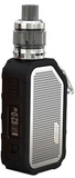 Active 80W Kit with Amor NS Plus Tank Silver