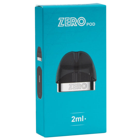Renova Zero Cartridge Pod 2 Pack by Vaporesso