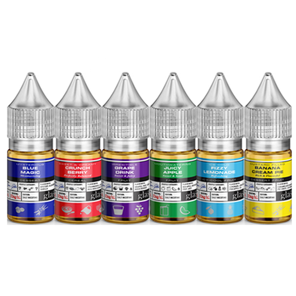 Glas Basix Series Nic Salt Collection 30ml