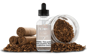 Naked 100 Cuban Blend 60ml E- Liquid