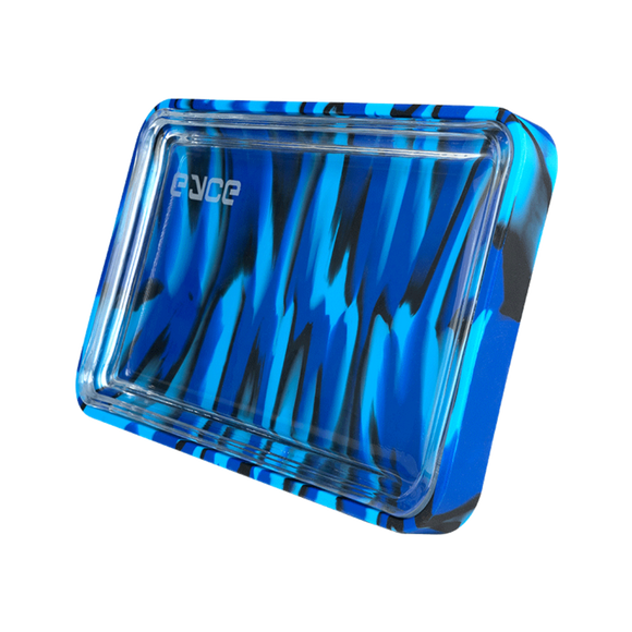 Eyce ProTeck Glass Series Rolling Tray