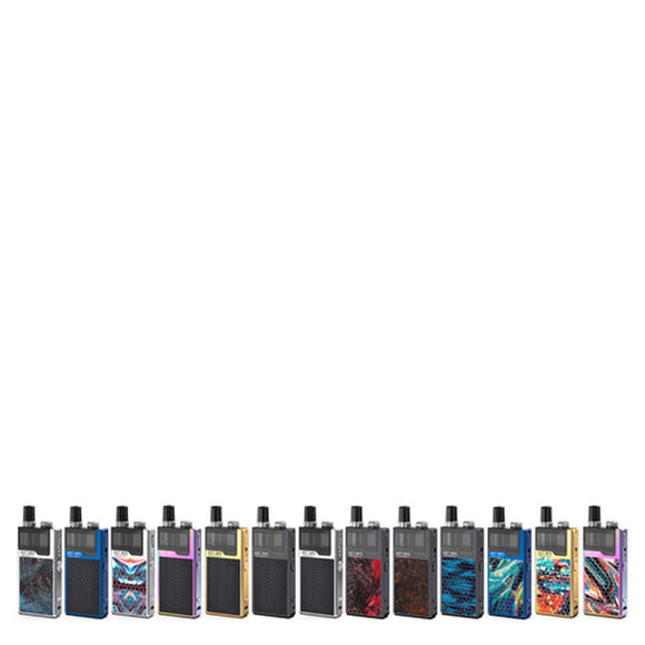 Lost Vape Orion Q-PRO Pod Device Kit