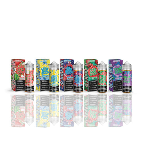Nomenon Collection 120ml E-Liquid