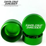 Santa Cruz Shredder 3 Piece Grinder