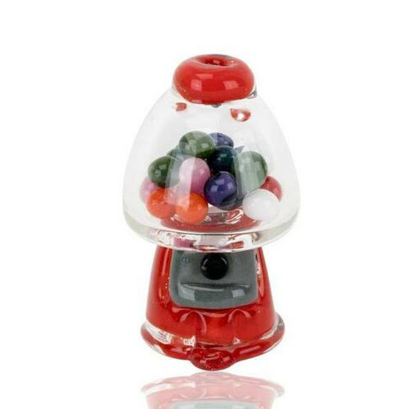 Empire Glassworks - Carb Cap - Gumball Machine