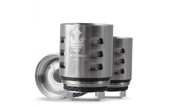 TFV12 Prince Sextuple Coils X6 0.15 ohm 3 Pack by SMOK