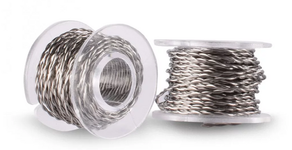 Twisted Kanthal Wire 10 ft by Wulf Mods