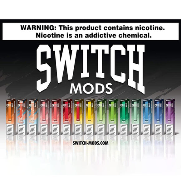 Switch Disposable Vape