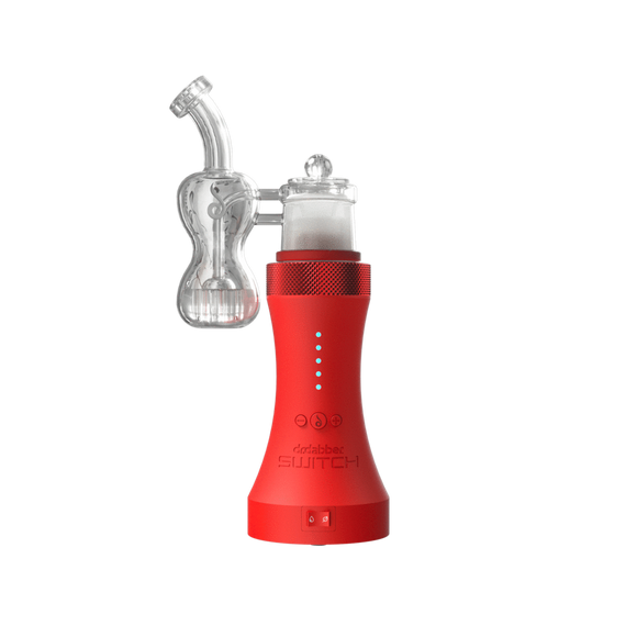 Dr. Dabber Switch Red - Limited Edition