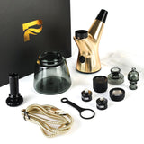 Pulsar Rok Vaporizer The Alchemist Gold (Limited Edition)