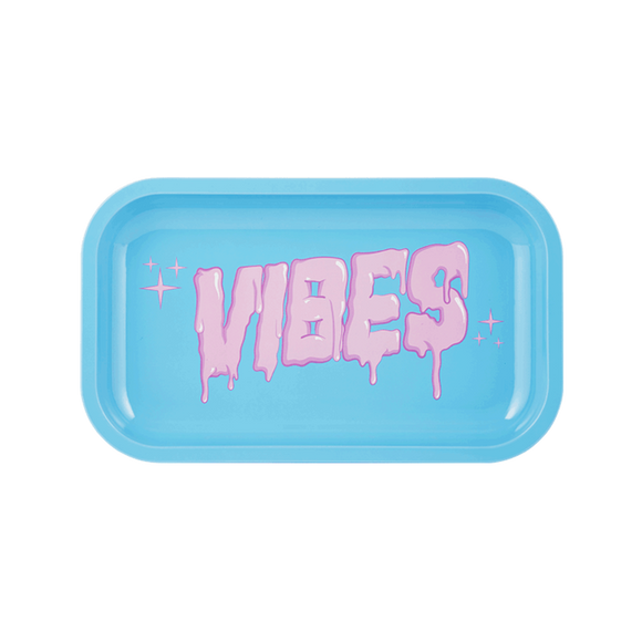 Vibes Catch A Vibe Rolling Tray