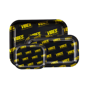 Vibes Rolling Papers Rolling Tray