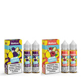 Vapetasia Twin Pack Collection 2x60ml/120ml E-Liquid