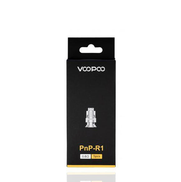 VooPoo Drag Baby Replacement Coils (Pack of 5)