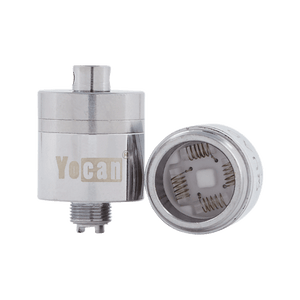 Yocan Evolve XL Coil - 5 Pack