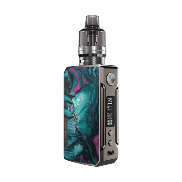 VOOPOO Drag 2 Kit Platinum Refresh Edition