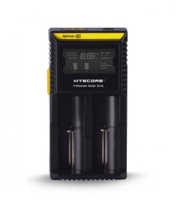 NiteCore D2 Digital Charging Bank by NiteCore