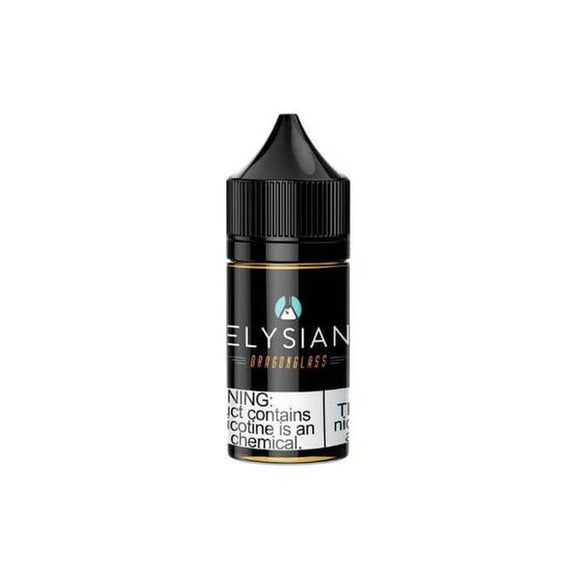 Elysian Labs Collection 30ml Nic Salt E-liquid