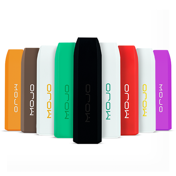 Mojo Disposable Vape Pod