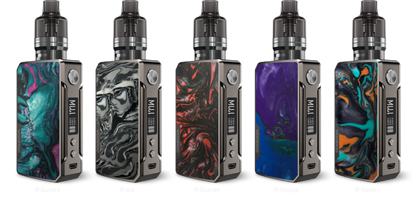 Voopoo Drag 2 Refresh