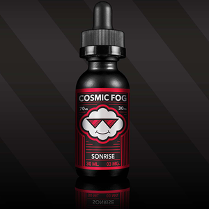 Sonrise E-Liquid 60ml by Cosmic Fog