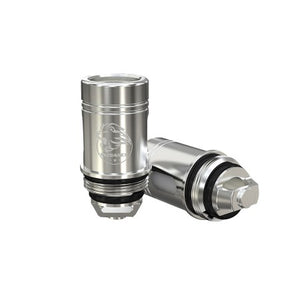WS01 Triple 0.2ohm Replacement Coil Head 5 Pack  by WISMEC