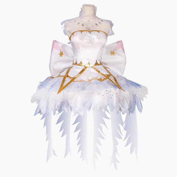 Card Captor Sakura cosplay costume