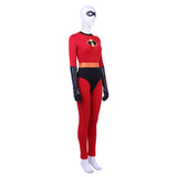 The Incredibles 2 Elastigirl cosplay costume