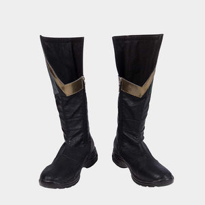 Avengers 4 Robin cosplay boots