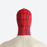Spider-Man: Homecoming hero Peter helmet/mask cosplay accessory