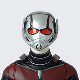 Ant-Man 2 Scott  Lang cosplay accessory helmet