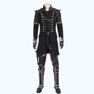 final fantasy xv nyx ulric cosplay costume