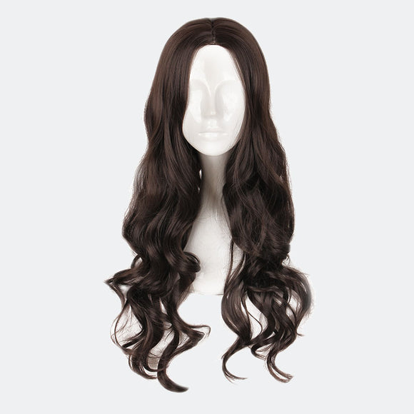 Wonder Woman cosplay wig accessory