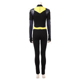 Deadpool 2 Negasonic Teenage Warhead cosplay costume