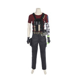Deadpool 2 X-Men Cable Nathan cosplay costume