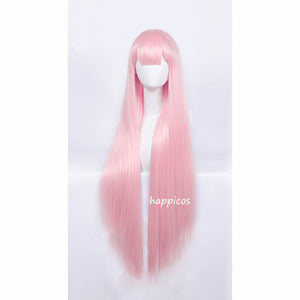 DARLING in the FRANXX Zero Two cosplay wig accessory