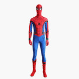 Spiderman spider suit Homecoming superhero costume cosplay bodysuit halloween costume