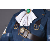 Violet Evergarden costume cosplay dress