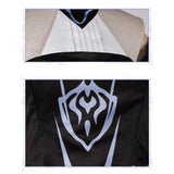 Fate FGO Apocrypha Atalanta cosplay costume dress