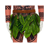 Moana - anime Maui cosplay costume