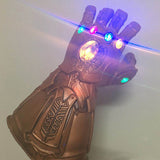 Avengers: Infinity War Thanos gloves cosplay accessory