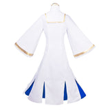 Goblin Slayer Priestess costume cosplay dress