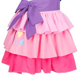 My Little Pony Andrea Libman cosplay costumes.