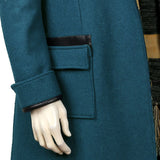 Fantastic Beasts Newt Scamander cosplay suit