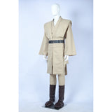 Star Wars Obi-Wan Kenobi Costume cosplay