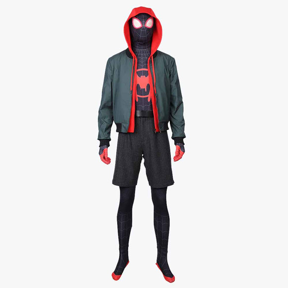 Buy the best quality spiderman costume with affordable price